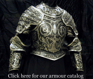 : armour costume  - Germanpascual.Com