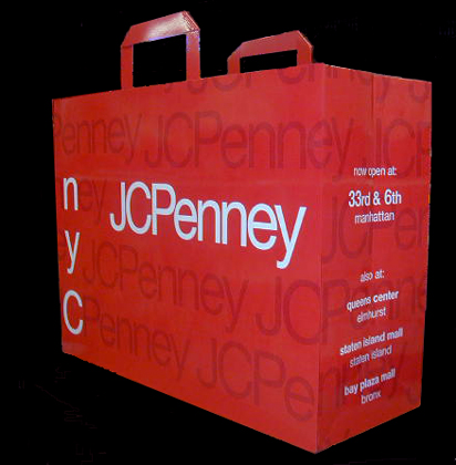 JCPenney Bags